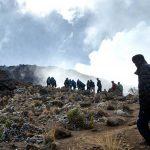 Trekking Rongai Route