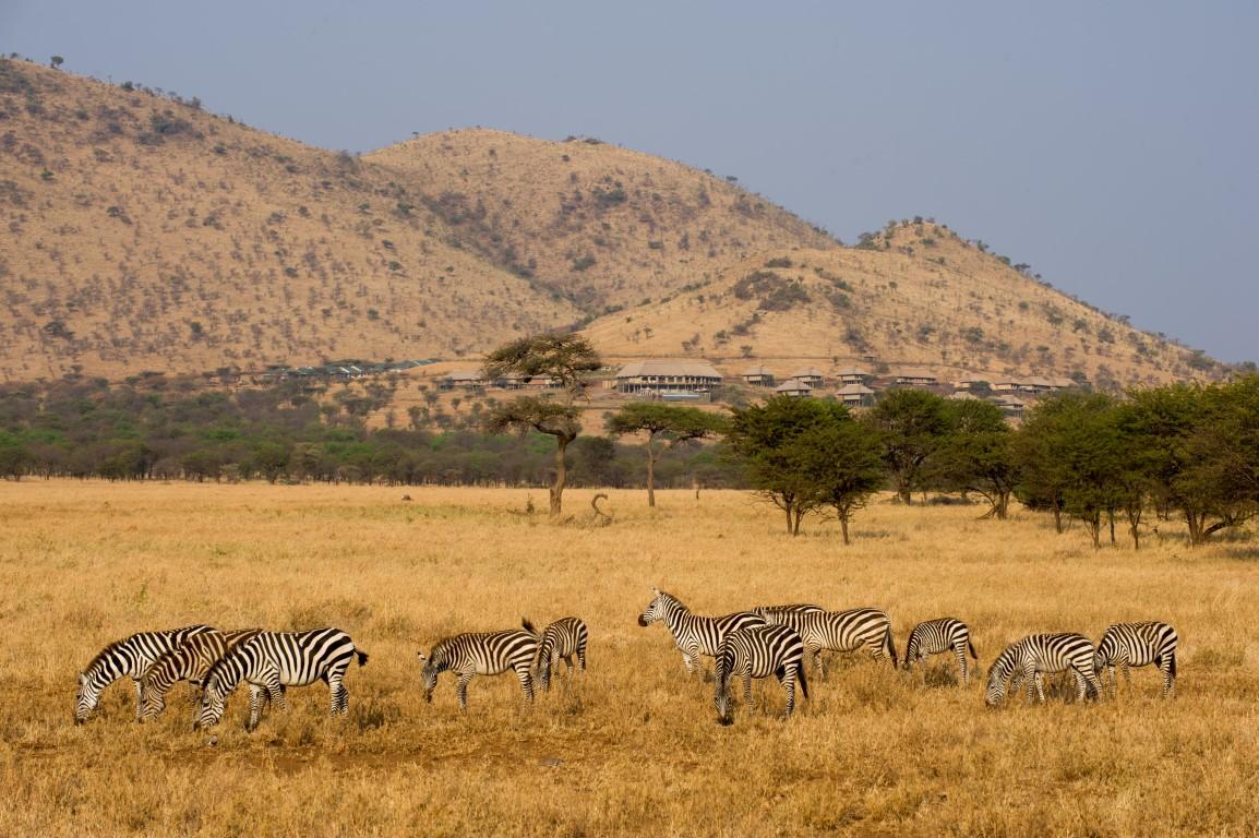 Kubu Kubu View